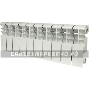 ROMMER Plus 200 10 секций