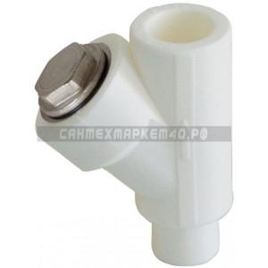 Kalde Герметичный фильтр 20 (соединение муфта-муфта)