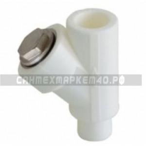 Kalde Герметичный фильтр 25 (соединение муфта-муфта)