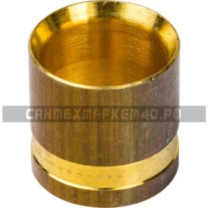 STOUT Монтажная гильза 20 для труб из сшитого полиэтилена аксиальный