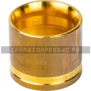 STOUT Монтажная гильза 32 для труб из сшитого полиэтилена аксиальный
