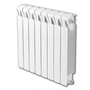 Отопительный радиатор RIFAR Monolit 500 10 секций
