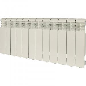 12-и секционный радиатор Global ISEO 350