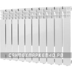 Алюминиевый радиатор Rommer Optima 500 10 секций