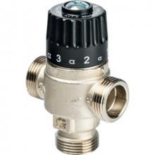 Термостатический смесительный клапан купить в Калуге