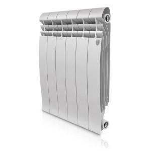 Обзор радиаторов Royal Thermo