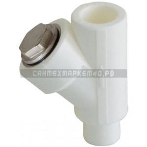 Kalde Герметичный фильтр 32 (соединение муфта-муфта)
