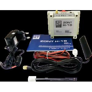 Система удаленного управления котлом ZONT H1-B
