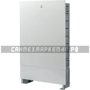 STOUT Шкаф встроенный 1-3 вых. (ШРВ-0) 670х125х404