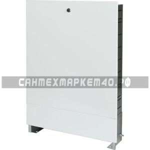 STOUT Шкаф встроенный 4-5 вых. (ШРВ-1) 670х125х496