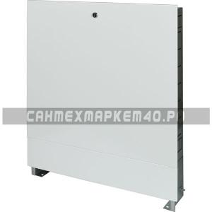 STOUT Шкаф встроенный 6-7 вых. (ШРВ-2) 670х125х596