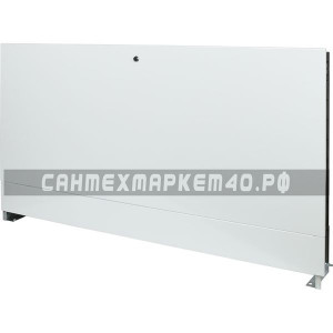 STOUT Шкаф встроенный 17-18 вых. (ШРВ-6) 670х125х1196