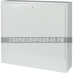 STOUT Шкаф наружный 1-3 вых. (ШРНУ-180-0) 651х120х362