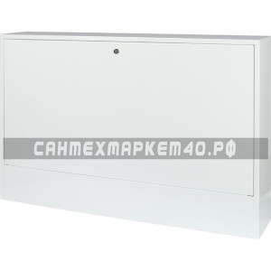 STOUT Шкаф наружный 13-16 вых. (ШРНУ-180-5) 651х120х1000
