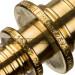 STOUT Муфта соединит. переходная для труб из сшитого полиэтилена (аксиал., 25x16) в Калуге