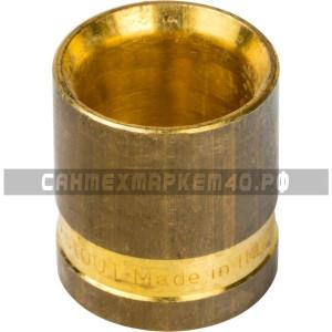 STOUT Монтажная гильза 16 для труб из сшитого полиэтилена аксиальный