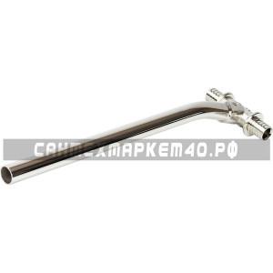 STOUT Трубка для подкл-я радиатора, Т-образная 16/250 для труб из сшитого полиэтилена аксиальный