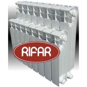 Радиаторы отопления Рифар